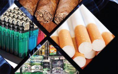 Tobacco's 2020 Trajectory
