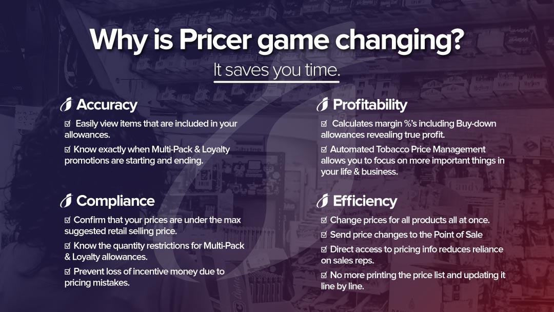 Introducing rPosIO Pricer + AGDC / Altria API